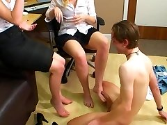 Foot Sub Humiliation