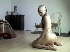 Punishing the sexsual slave