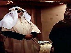 Arab Sub Market