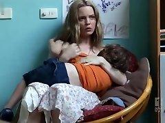 Melissa George,Katherine Halliday in The Slap[TV] (2011)
