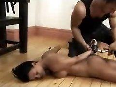 Extreme French Bondage Perverseness