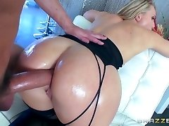 Brazzers - Aj Applegate and her perfect backside