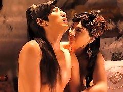 Saori Hara - Sex Scenes In Sex and Zen Extraordinary Ecstacy (2011)