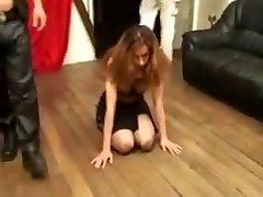 19 year elder turkish sex slave