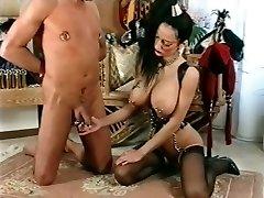 Opearl Piercing Goddess pt 1