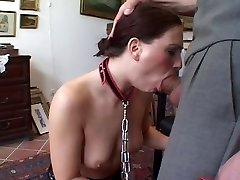 Double Anal Slave 2