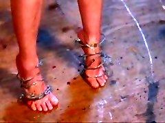 Wonderful soles torture