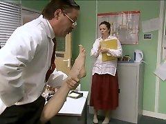 The Crank Foot Doctor