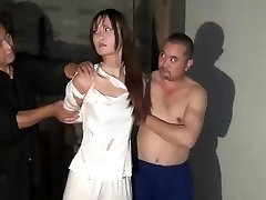 Chinese Female In Jail