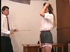 Freak of Nature 49 caning old
