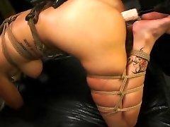 FetishNetwork Layla Price hard restrain bondage sex