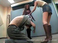 Brutal Fetish Dance