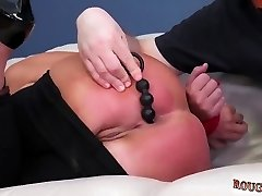 Restrain Bondage and discipline Fuck my ass, drill my head EXTREME!