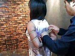 China bondage 60 - tiedherup.com