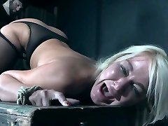 Domination & Submission  Blondi 1