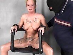 german whore tortured