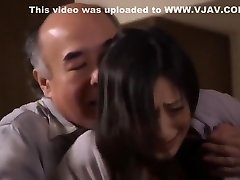Japanese Housewife Compelled