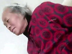 Fat old fuck fat female