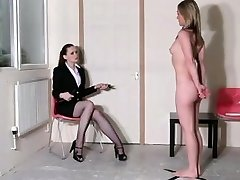 She learns to be enslaved Ff Domination 02