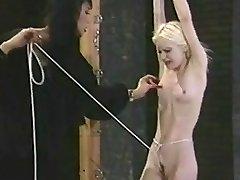 Schoolgirls Punishment
