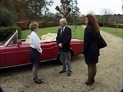 Red Rolls Royce