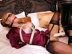 Estate Agent Tricked & Dominated!