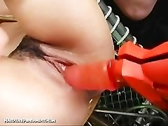 Extreme Asian BDSM Sex - Marina 12