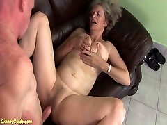 furry 76 years old granny first time big cock fucked