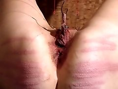Crazy homemade Close-up, Fetish hard-core video