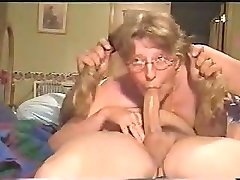 Humiliated Ugly Mature's Still Able To Make Pecker Grow Hard While Throated11