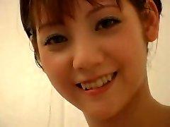 Mitsuna Rei, Mizuna Rei in Mitsu Example Irama Chick Piss Mouth Forced Clyster