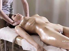 CMNF Massage