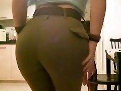 Smack that israeli ass