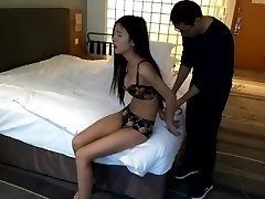 Japanese Slave Blindfolded and Stored in Wardrobe