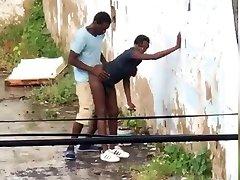 Public Fuck-a-thon in Trinidad and Tobago