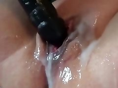 Extreme Creampie & Squirt Solo Girl Compilation Full HD