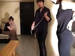 Caning for Smoking