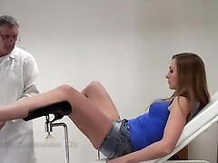 Luca Bella's labia whipping 2203