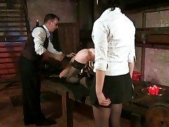 Castigation Xtasy part 1
