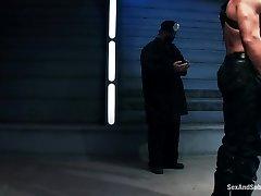 Broken Heroines A Superhero Parody High Production Bondage & Discipline and Fuck-a-thon Feature
