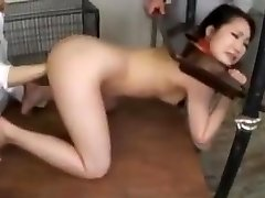 japanese slave taught at the farm