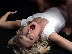 Extreme brutal nubile gangbang xxx When patron's brother