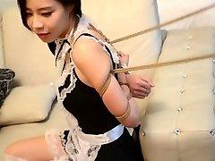 Maid bondage