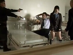Cute Japanese teen schoolgirl forced to drill in a threesome FULL Video ONLINE https://adsrt.me/xlwb