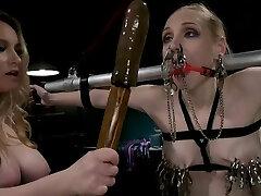 This Orgasm Belongs to You!: A Lesbian Dominatrix Cum Festival