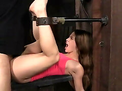 Hefty Bondage- who is she?