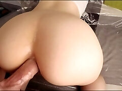 PISS IN MY Donk Vol. 4: Rimming, anal invasion and lots of pee play!
