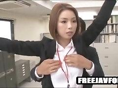 Asian Grope Tease Tweak 9