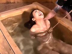 Underwater torture