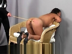 Lashing Casting - Monica Matos and Monika
